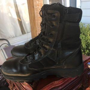 e691b6ca0e14b9 Tactical performance Shoes - Tactical Performance Men s Raid 8